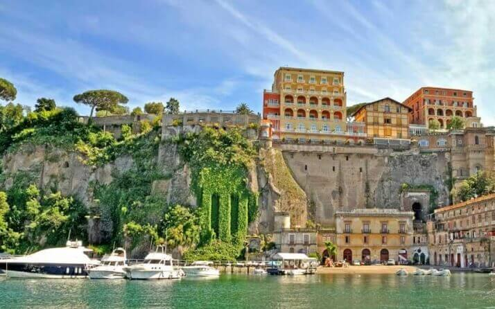 Six Things to see to Sorrento